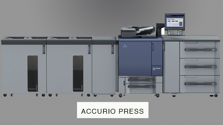 Accurio-press